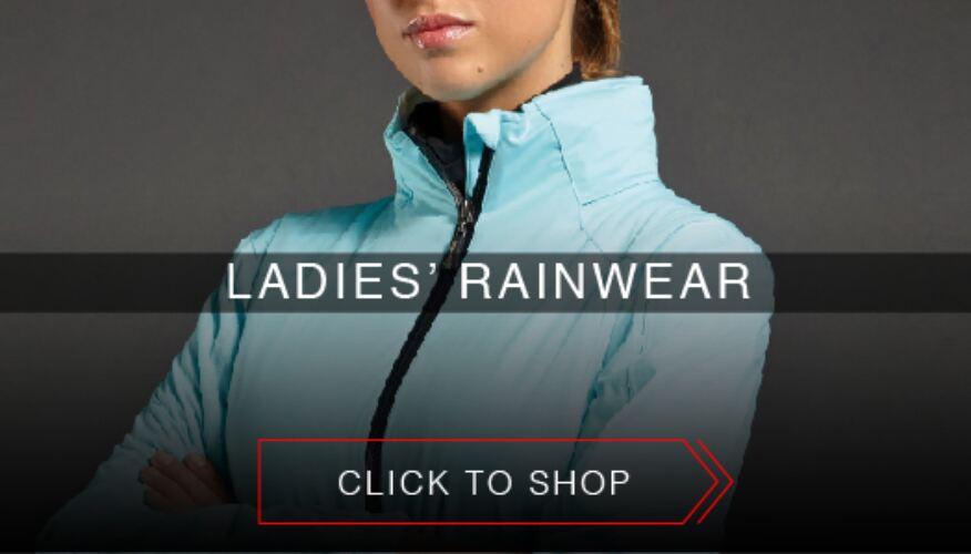 Ladies' Rainwear