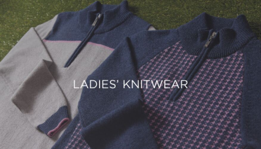 Ladies' Knitwear
