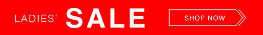 Sunderland Ladies' Sale