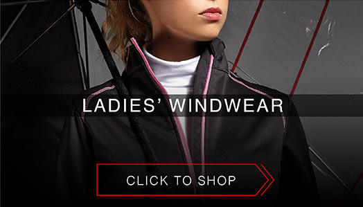 Ladies' Windwear