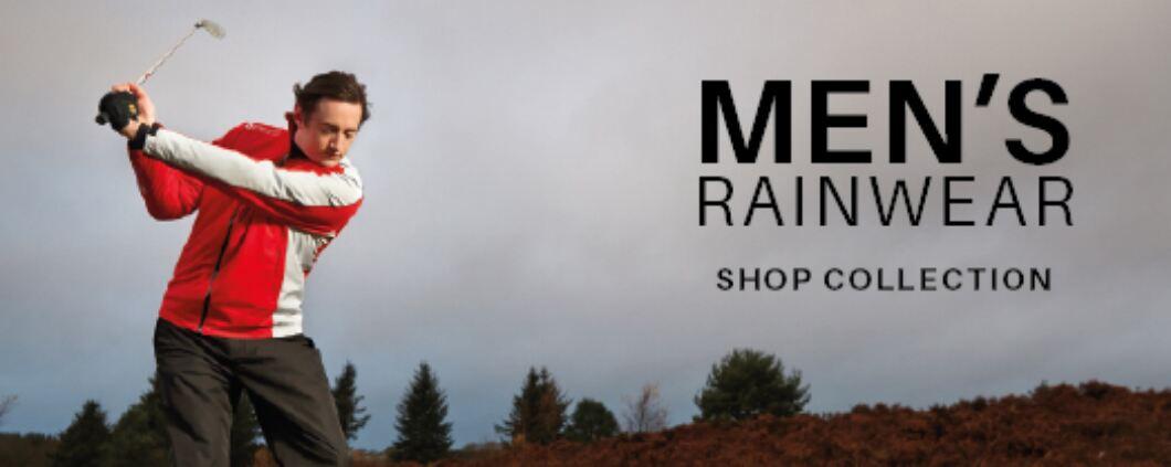 Men's Rainwear