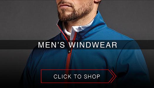 Men's Windwear