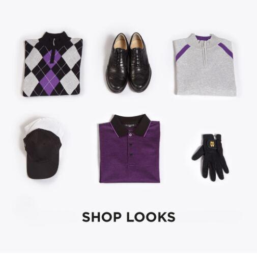 Shop Looks