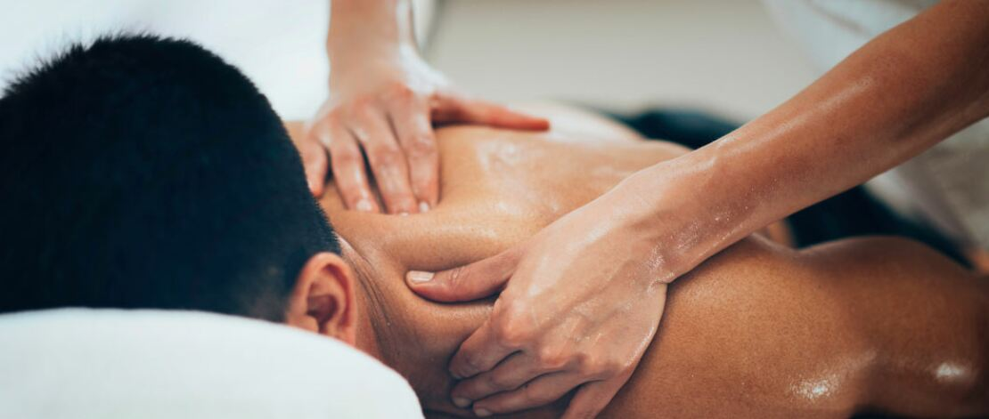 Best massages for your post-round routine