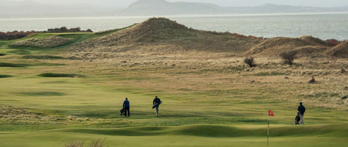5 tips for playing golf in windy conditions