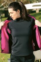 Glenmuir Greta Hi-Cool Fitted Performance Base Layer Shirt