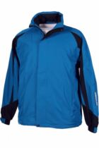 Sunderland Links Lightweight Waterproof Golf Jacket