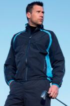 Glenmuir Rain Bloc Light Waterproof Golf Jacket