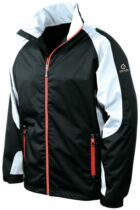 Sunderland Tournament Ultra-Lightweight Waterproof Golf Jacket