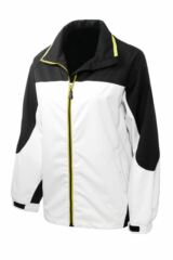 Sunderland Classic Ultra-soft Lightweight Waterproof Golf Jacket