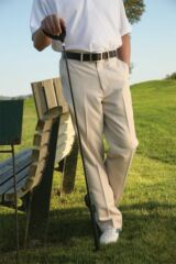 Glenmuir Delny 100% Polyester Golf Trousers
