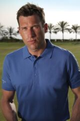Glenmuir Kinloch Plain Colour 100% Cotton Golf Polo Shirt