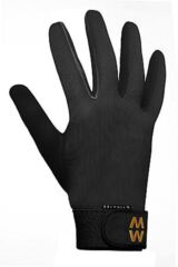 Ladies and Mens MacWet® Climatec Long Cuff Winter Golf Gloves (Pair) In 2 Colours