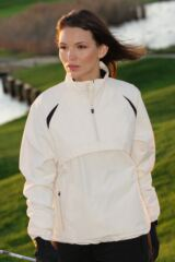Glenmuir Rain Bloc Zip Waterproof Golf Jacket