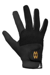 MacWet® Warmer Weather Micromesh Short Cuff Golf Gloves (Pair)