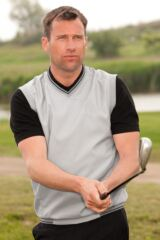 Glenmuir Storm Bloc Vest Sleeveless Golf Wind Vest