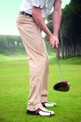 Glenmuir Struie Cotton Golf Trousers