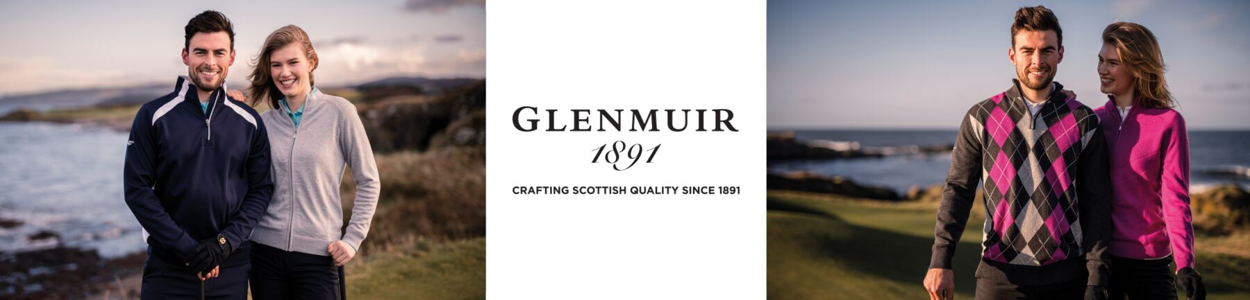 Experience Glenmuir
