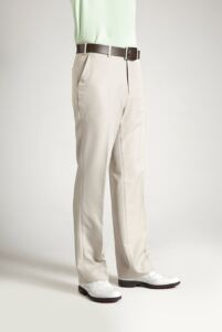 Glenmuir Mens Classic Flat Front Golf Trousers