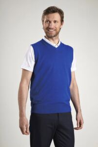 Glenmuir Mens Cotton Golf Slipover