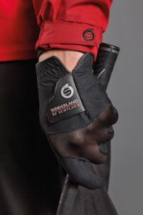 Mens & Ladies Sunderland All Weather & Rain Gloves