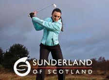 Sunderland of Scotland Ladies