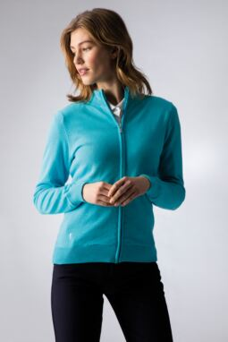 Ladies' Aqua Fairway Look