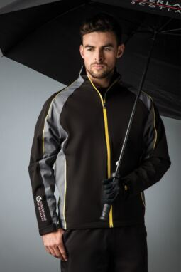Men's Energy Yellow Vancouver Pro Look