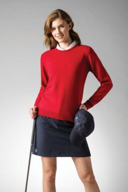 Ladies' Garnet Fairway Look