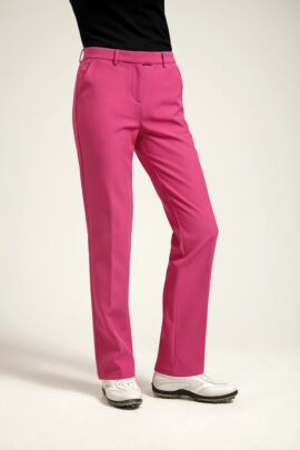 Glenmuir Ladies Technical Water Resistant Winter Golf Trousers - Sale