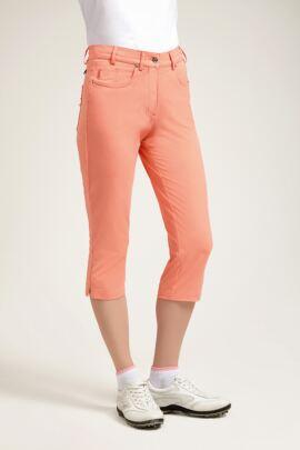 Glenmuir Ladies Performance Lightweight Stretch Golf Capri Pants - Sale