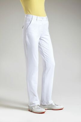Glenmuir Ladies Performance Lightweight Stretch Golf Trousers - Sale