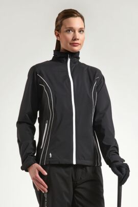 Glenmuir Ladies Waterproof Golf Jacket - Sale