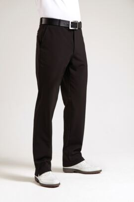 Mens Technical Water Repellent Winter Golf Trousers