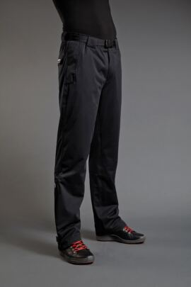 Sunderland Mens Whisperdry Stealth Ultra Lightweight Waterproof Golf Trousers