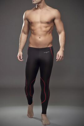 Mens Compression Golf Base Layer Leggings