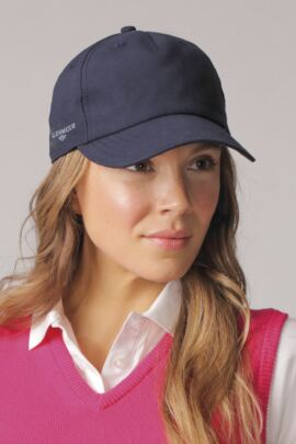 Glenmuir Ladies Cotton Twill Golf Cap - Sale