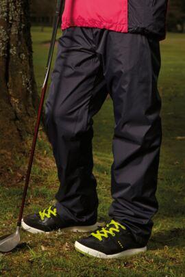 Sunderland Junior Amalfi Ultra-soft Lightweight Waterproof Golf Trousers - Sale