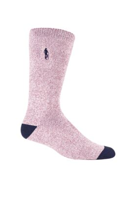 Ladies Heat Holder Winter Thermal Golf Socks