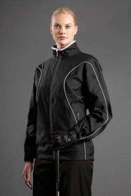 Ladies Bergen Waterproof Golf Jacket - Sale