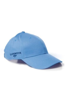 Glenmuir Mens Structured Twill Golf Cap - Sale
