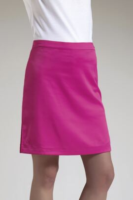 Glenmuir Ladies Performance Lightweight Stretch Golf Skort - Sale