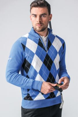 Men's Tahiti Fairway Look