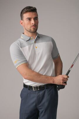Men's Sunrise Fairway Look