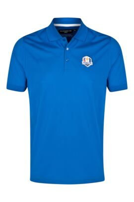 2014 European Ryder Cup Team Polo Shirt - Friday Match Day