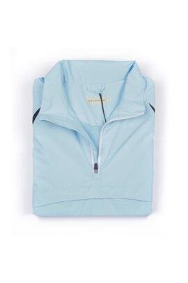 Rain Bloc Zip Waterproof Golf Jacket - Sale