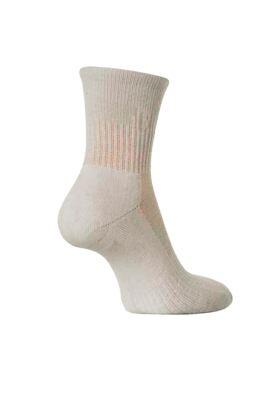 Glenmuir Ladies 2 Pair Pack Crew Golf Socks