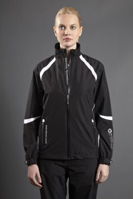 Sunderland Ladies Dolphin Waterproof Golf Jacket - Sale