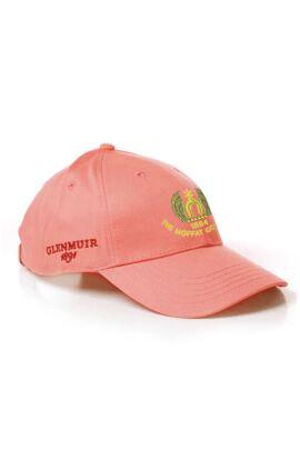 Moffat GC Glenmuir Ladies Structured Twill Golf Cap