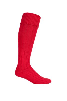 Mens Birkdale Golf Cotton Cushioned Knee High